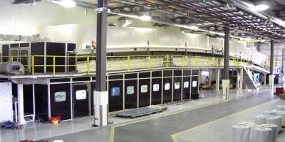 Coater and Coating Line