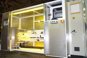 custom machinery amp process automation machines